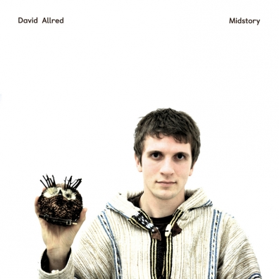 Review: David Allred – Midstory