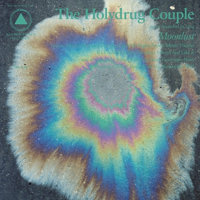 Review: The Holydrug Couple – Moonlust