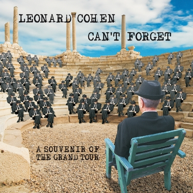 Review: Leonard Cohen – Can't Forget