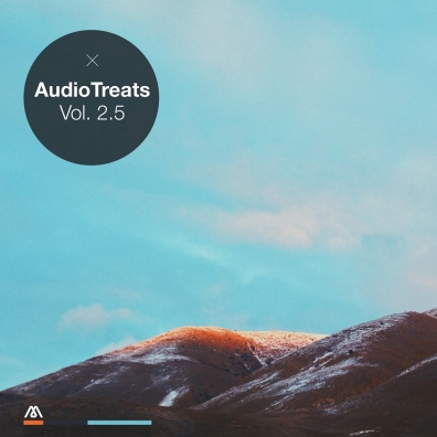 Local Review: AudioTreats – Vol. 2.5