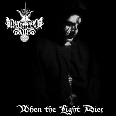 Review: Luciferian Rites – When the Light Dies