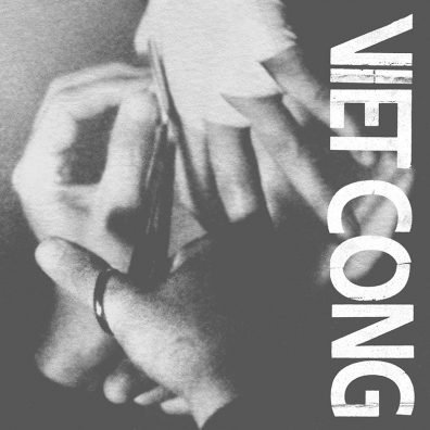 Review: Viet Cong – Self-Titled
