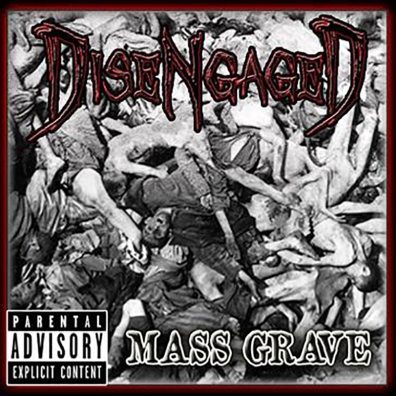 Local Review: DiseNgaged – Mass Grave