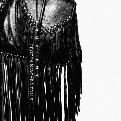 Review: Prurient – Frozen Niagra Falls