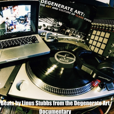 Local Review: Linus Stubbs – Degenerate Beats