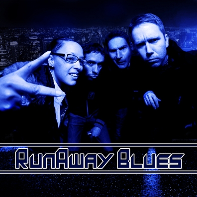Local Review: RunAway Blues – Self-Titled