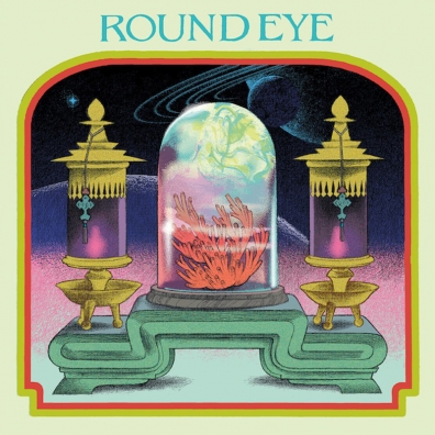 Review: Round Eye – Self-Titled