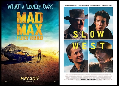 June 2015 Movie Reviews