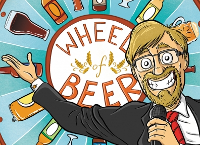 The Wheel of Beer