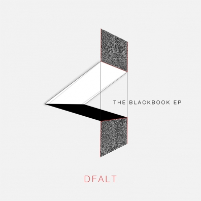 Review: Dfalt – Blackbook EP