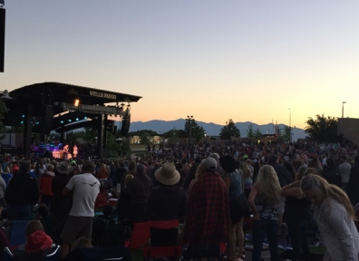 Red Butte Wheels of Soul: A Spirited Performance