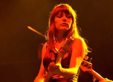 Modest Mouse/Rilo Kiley Show Review