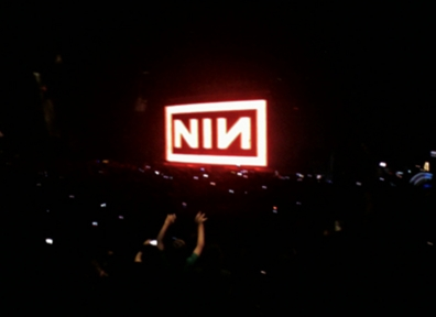 Nine Inch Nails review