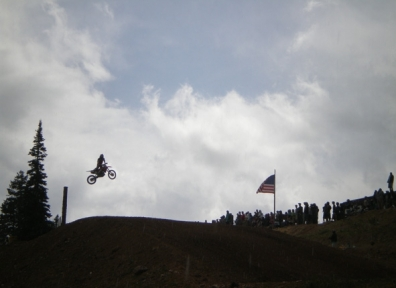 Revved Up: 2010 Powder Mountain Motocross- August 19-22