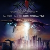 Skrillex's Mothership Tour 09.24 @ Saltair