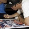 Travis Rice Signing @ Quiksilver 09.22