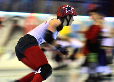 FirstGlance Film Review: The Derby Girls