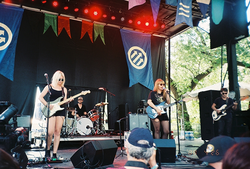 Pitchfork Music Festival 2013 – SLUG Magazine