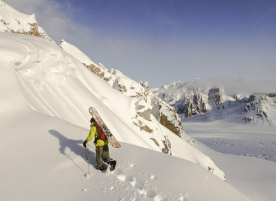 PowderWhore's 2013 Film Review: Elevation