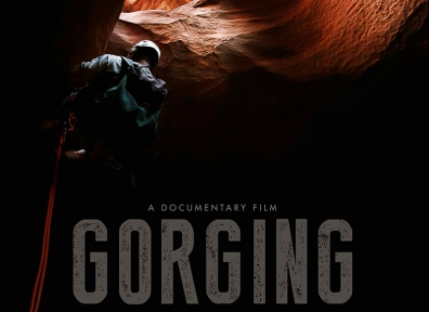 Gorging: A Canyoneering Documentary
