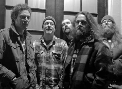 Built To Spill @ Urban Lounge 11.27 with Slam Dunk, Genders