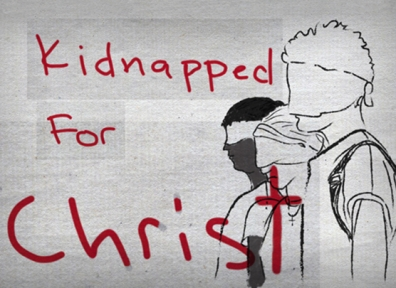 Slamdance Film Review: Kidnapped for Christ
