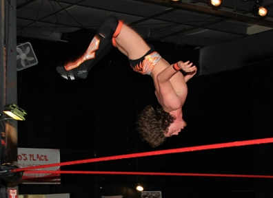Ring Rats Anonymous: UCW-Zero TV Taping @ UCW Arena 04.19