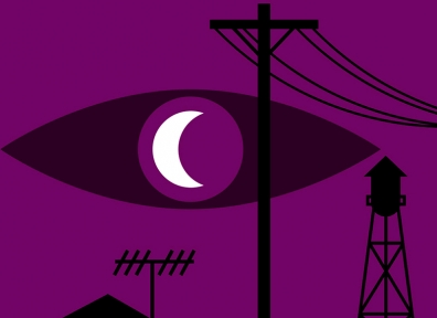 Welcome to Night Vale: A Traveling, Creepy Radio Show