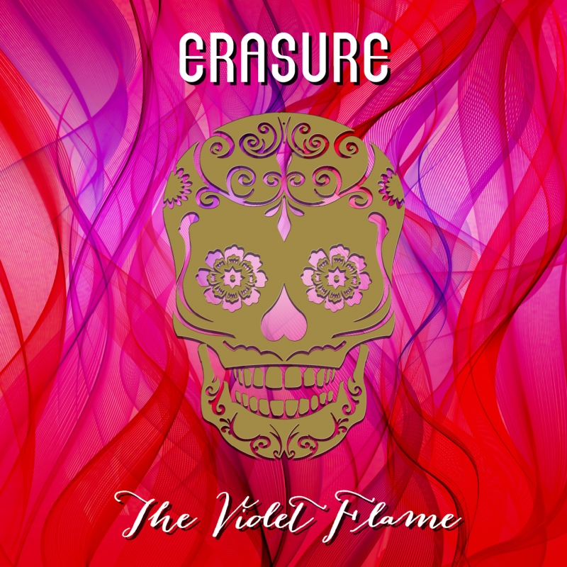 In Conversation with Erasure's Andy Bell