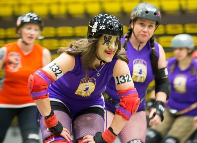 Happy Valley Derby Darlins – Season Opener