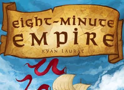 SaltCon 2015: Eight-Minute Empire