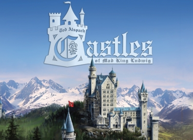 SaltCon 2015: Castles of Mad King Ludwig
