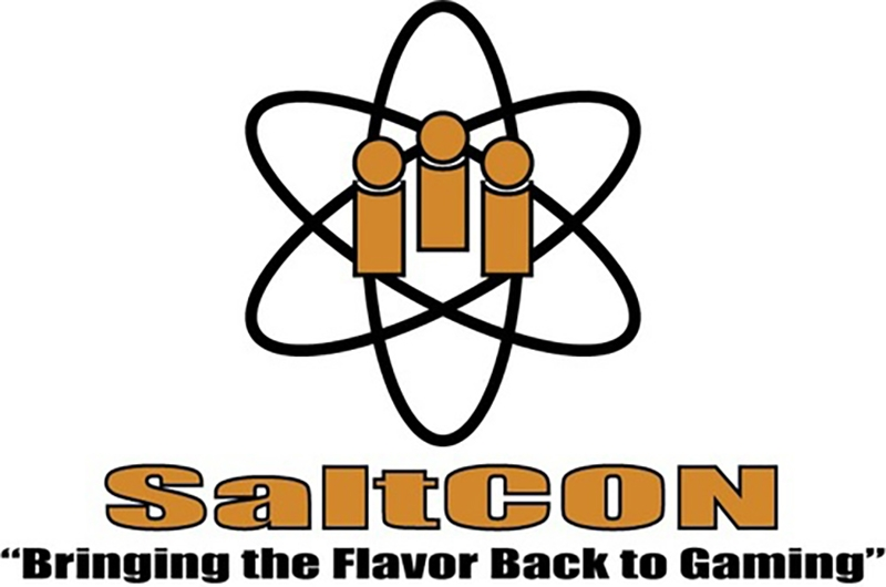SaltCon Board Game Design - Game design 101