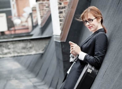 A Melody – A Chord – A Lyric: A Conversation with Suzanne Vega