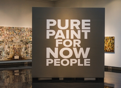 Review: Pure Paint For Now People @ Weber State