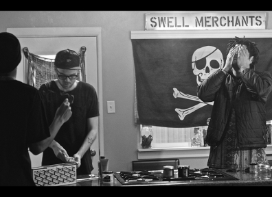 Closing the Sale with Swell Merchants