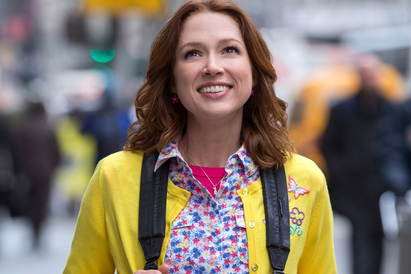 Everything Tina Fey touches turns to comedy gold. Photo: Unbreakable Kimmy Schmidt