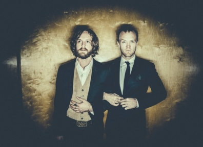 Two Gallants @ The State Room 04.20 with Blank Range