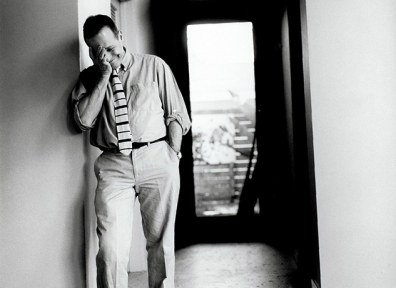 Sometimes, Life Feels Like a Story: David Sedaris @ Kingsbury Hall 04.30