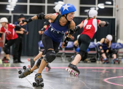 SLC Roller Derby Transforms: WRD Shakeups