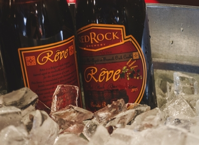 Four Vintages: Red Rock's Rêve Tasting 05.11