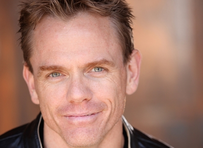 Christopher Titus: Angry Pursuit of Happiness Tour @ Wiseguys 05.09