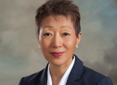 Jane Chu: Grant Me the Strength to Work in the Arts
