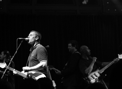 The English Beat @ The Depot 05.21 with The Interrupters, Show Me Island