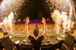 DJs rule the world at EDC. Photo: rukes.com
