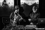 Emancipator with Ilya Goldberg