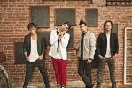 Canadian rockers Marianas Trench will perform in SLC on May 25.