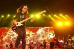Turning 60 two days prior to the SLC show, Geddy Lee shows no intentions of slowing down. Photo: Paul Duane