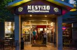 Mestizo Coffeehouse located at 641 W. North Temple #700. Photo:  Helen Leeson