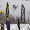 Winter Dew Tour 2012 – James Woods Interview 02.12